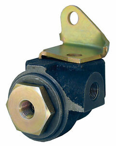 Disc Brake Hold Off Proportioning Valve Camaro Oe Style For Disc Drum Brakes