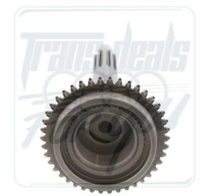 Dodge Getrag 290 Nv3500 Transmission Drive Input Shaft Gear 1997 on 35 Tooth