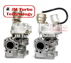 Twin Turbo Charger For Audi Allroad S4 A6 2 7l