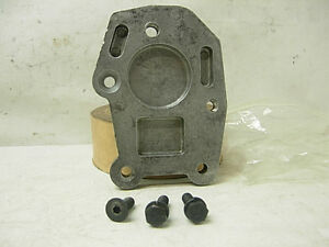 1961 65 Ford Galaxie Orig Hurst 4sp Shifter Bracket 2816 Bw T10 Toploader