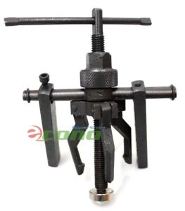 3 Jaw Pilot Bearing Puller Small Bearing Motorcycle Auto Truck Hand Bear Puller