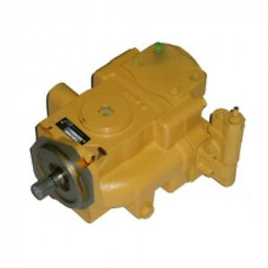 New 1400295 Pump G Replacement Suitable For Caterpillar D250e