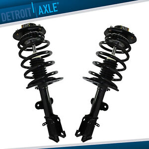 Front Strut For 2004 2005 2006 2007 2008 Chrysler Pacifica Left And Right Pair