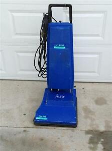 Clarke Commercial Vacuum Model 577 cv 4