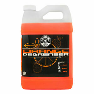Chemical Guys Cld_201 Signature Series Orange Degreaser 1 Gal