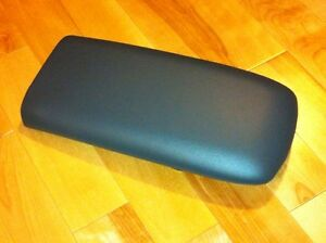 New Dark Grey Ford Explorer Sp Trac Mountineer Arm Rest Console Lid 1995 To 2001