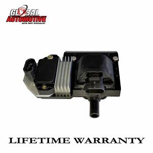 New Ignition Coil Module For 1995 2007 Buick Cadillac Chevrolet Gmc Pontiac