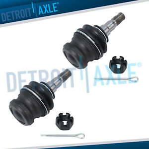 Front Lower Driver Amp Passenger Ball Joint Assembly For 1990 2015 Baja Xt Legacy