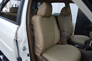 Acura Rdx 2007 2014 Leather like Custom Seat Cover