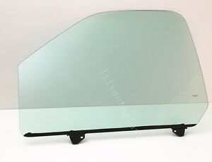 Fit 97 03 Ford F Series F150 2dr Driver Side Left Front Door Window Glass