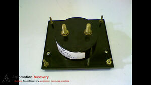 Simpson 04a501 Amp Meter New 153462