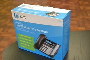 8 Unit 4 Line Small Business Phone System