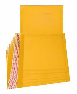 250 cd Size 7 25x8 Bubble Mailers Padded Envelopes Bags Usa Free Shipping