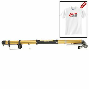 Tapetech Easyclean Automatic Drywall Taper 07tt new Free T shirt