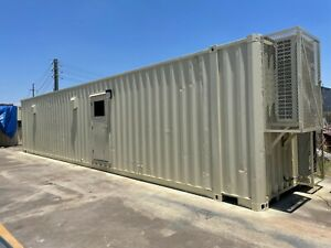 Shower Shipping Container Conex Portable Showers