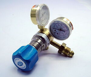 Airgas 340 2 580 v Compressed Gas Regulator 3000 Psig