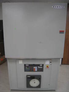 Ransco Fast Rate Cycling Oven With Ln2 Low Pressure Injection Despatch Chamber