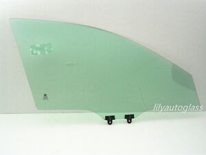 Fits 2004 2008 Acura Tsx 4dr Passenger Side Right Front Door Window Glass