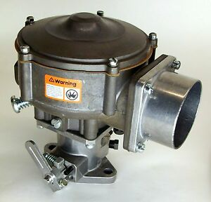 Impco Style Lpg Propane Carburetor Mixer Ca200 200 2 2 2 5 8 Air Horn Throttle