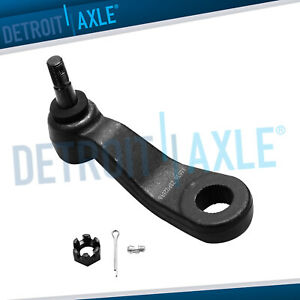 New Steering Pitman Arm Replacement For Chevrolet And Gmc 4 Groove