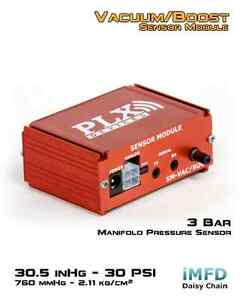 Plx Devices Sm vac boost Pressure Module Free 2 day Priority Shipping