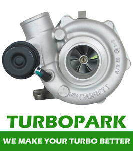 Gt25 Turbocharger Isuzu 4he Engine 701455 5002 Turbo