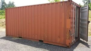 20 Cargo Shipping Container