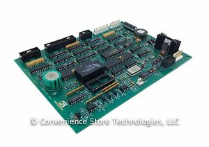 Veeder root Gilbarco Legacy Pump Controller Board T20092 g1
