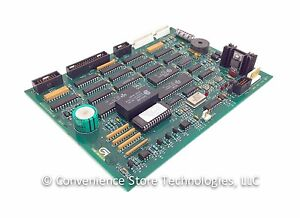 Veeder root Gilbarco Legacy Pump Controller Board T18904 g3