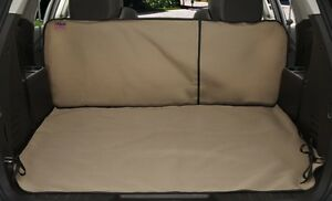 Vehicle Custom Cargo Area Liner Tan Fits 2010 2011 2012 2013 10 11 13 Kia Soul
