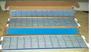 360 PC 1 4 OZ 0.25 STICK ON WHEEL WEIGHT BALANCE 30 STRIPS TOTAL OF90 OUNCES $17.59
