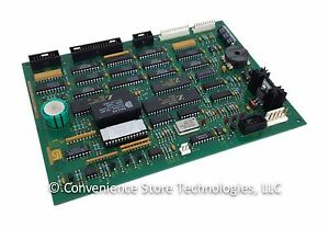 Veeder root Gilbarco Legacy Pump Controller Board T20092 g2