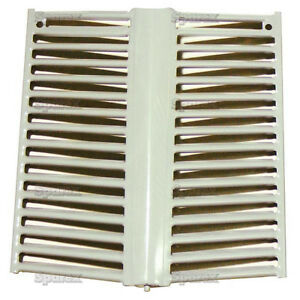 Mf Front Grill Fits 35 191383m91