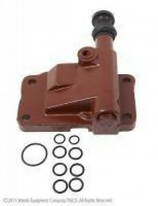 Ford Hydraulic Selector Valve E0nnd960aa