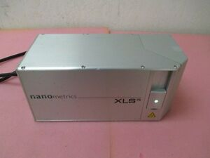 Nanometrics 7200 022808 r Rev F Xls75 Xenon Source 7300 3765 d 395634