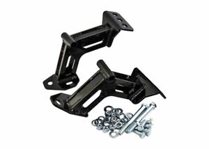 1963 67 Chevy Truck And Gmc Truck Tubular V 8 Engine Mount Brackets