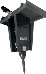 Ce Attachments Eb100 Compact Excavator Breaker 1000 Ft lb