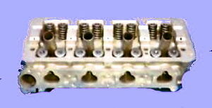 Chrysler Dodge Neon Stratus 2 0 Sohc 16v Cylinder Head Val springs Only With Egr