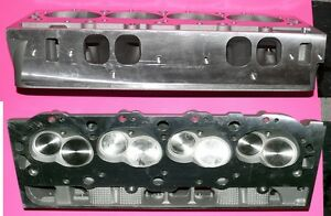 454 Heads In Stock | Replacement Auto Auto Parts Ready To