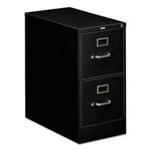 Hon 310 Series 2 drawer Vertical File 15 X 26 5 X 29 2 X Drawer s For