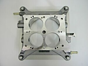 Holley Qft Aed Ccs 650 800 High Performance Racing Base Plate 11196 2