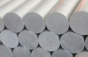Alloy 7075 Aluminum Solid Round 2 X 24 Long