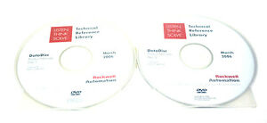 Rockwell Automation 9392 cdrsene Technical Reference Library 9392cdrsene