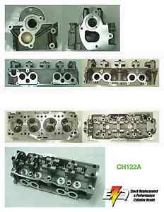 New Fits Mazda 2 0 2 2 B2000 B2200 Cylinder Head Fe F2 Bare 86 93 Ch122a No Core