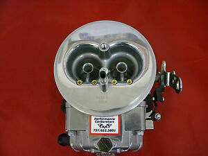 Holley 4412 Carb In Stock | Replacement Auto Auto Parts