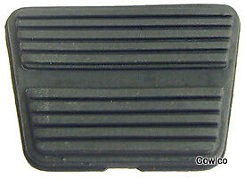 Manual Transmission Clutch Or Brake Pedal Pad