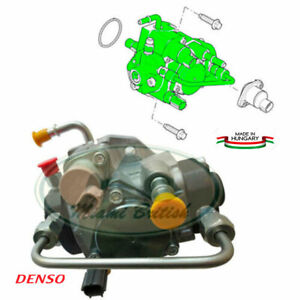 Land Rover Diesel Fuel Injection Pump Defender 2 4l 07 11 Lr009587 Denso