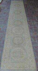 2 6 X 14 Chobi Peshawar Antiqued Persian Design 14 Ft Affordable Runners