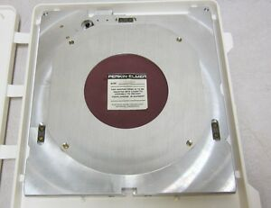 Etec Mebes 4500 Factory 100mm Wafer Cassette 712 4090 02 Ebeam Lithography