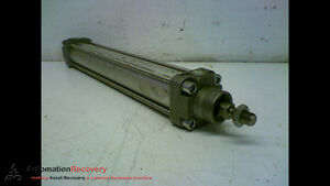 Festo Dng 40 254 ppv a Pneumatic Cylinder Single ended Piston Rod New 164552